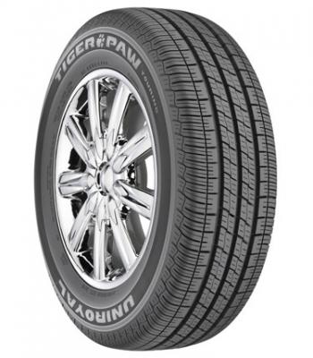 Tiger Paw Touring TT Tires